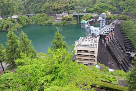 0026 ダム湖利用状況調査のお手伝い