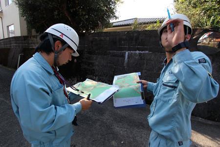 0051 斜面を測れ!土砂災害防止法・基礎調査