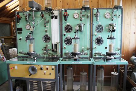0064 土質試験室のお仕事パート2