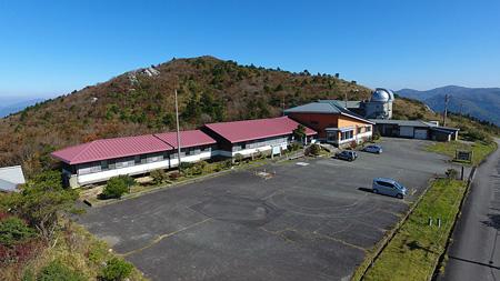 0070 山荘梶ヶ森、リニューアルオープン!