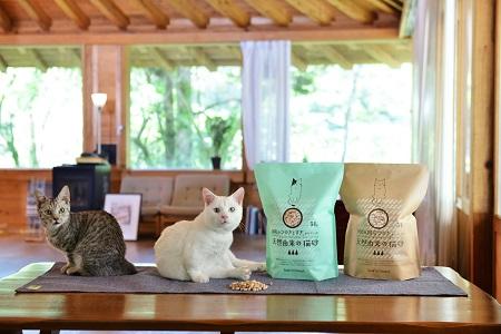 0136 テレビ高知様で弊社の「猫砂」が紹介されます!